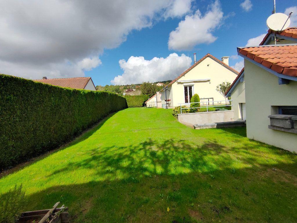 Maison à vendre 5 92m2 à Belrupt-en-Verdunois vignette-5