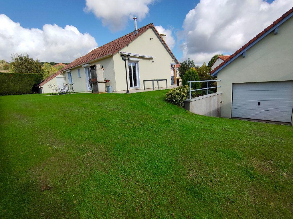 Maison à vendre 5 92m2 à Belrupt-en-Verdunois vignette-6