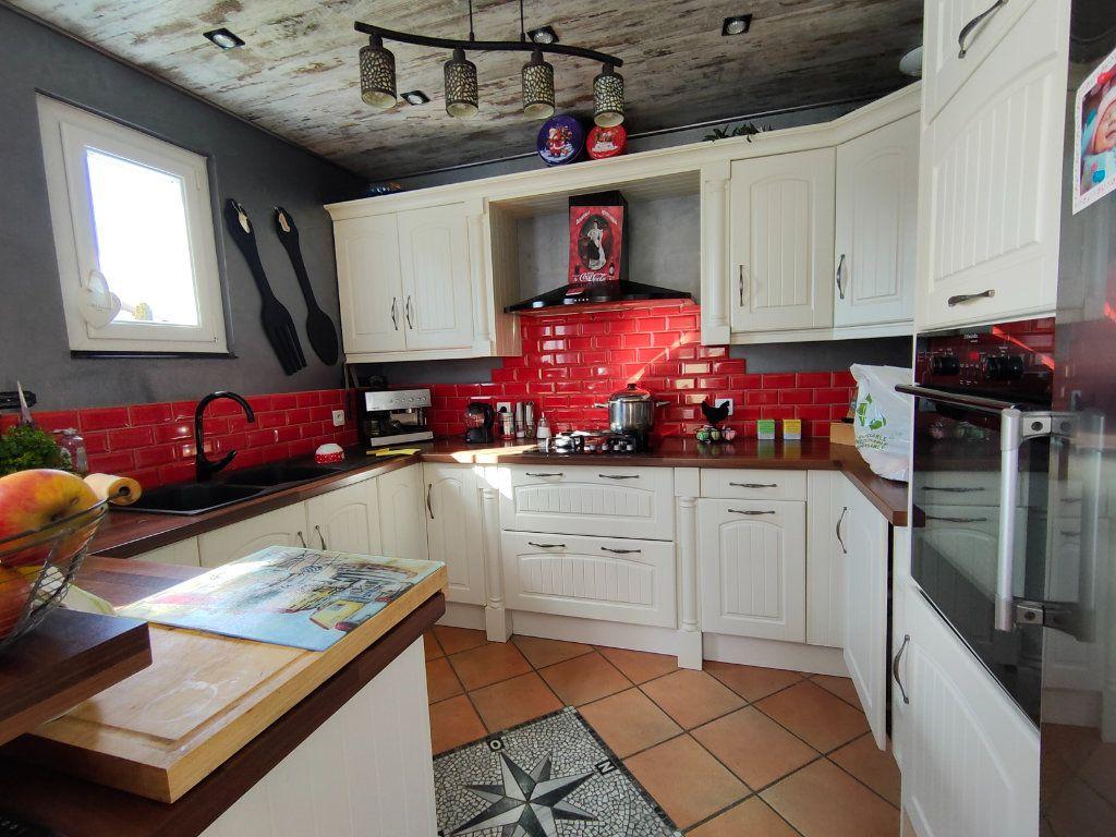 Maison à vendre 5 92m2 à Belrupt-en-Verdunois vignette-7