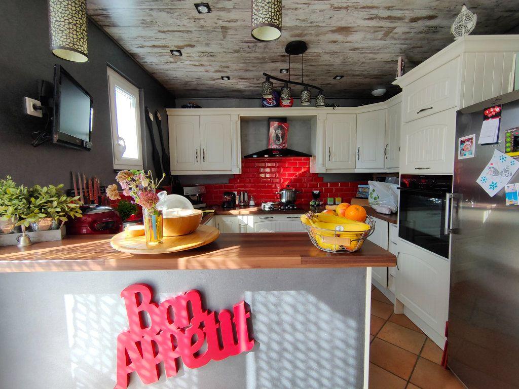 Maison à vendre 5 92m2 à Belrupt-en-Verdunois vignette-8