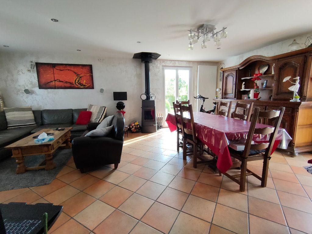 Maison à vendre 5 92m2 à Belrupt-en-Verdunois vignette-9