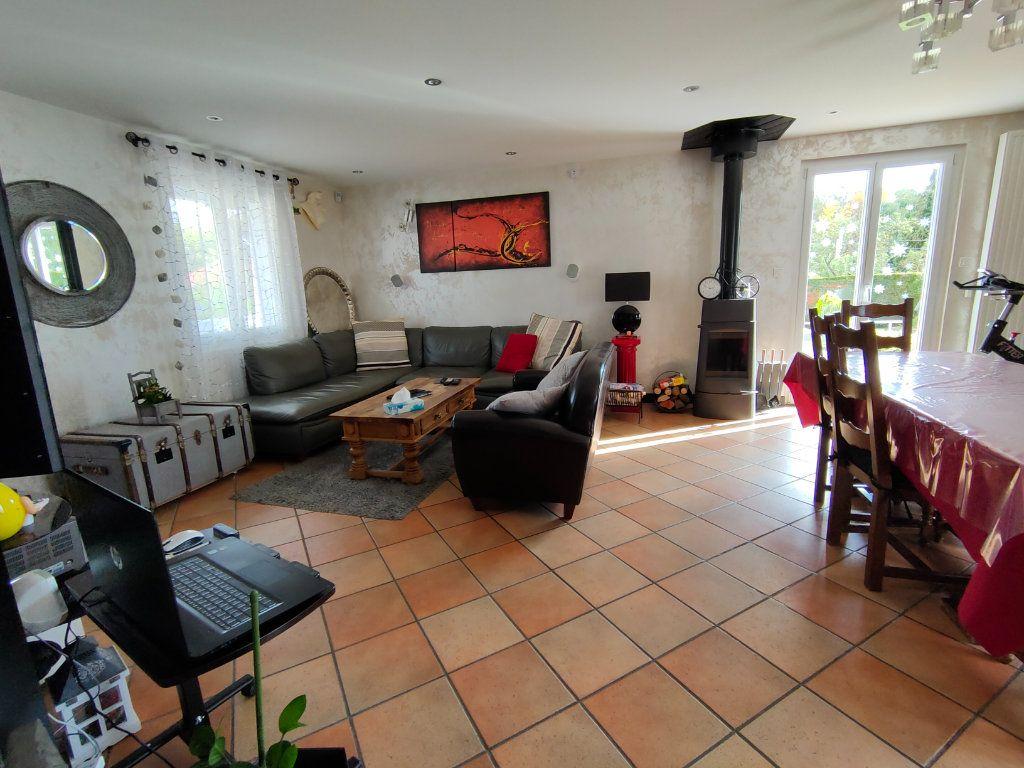 Maison à vendre 5 92m2 à Belrupt-en-Verdunois vignette-10