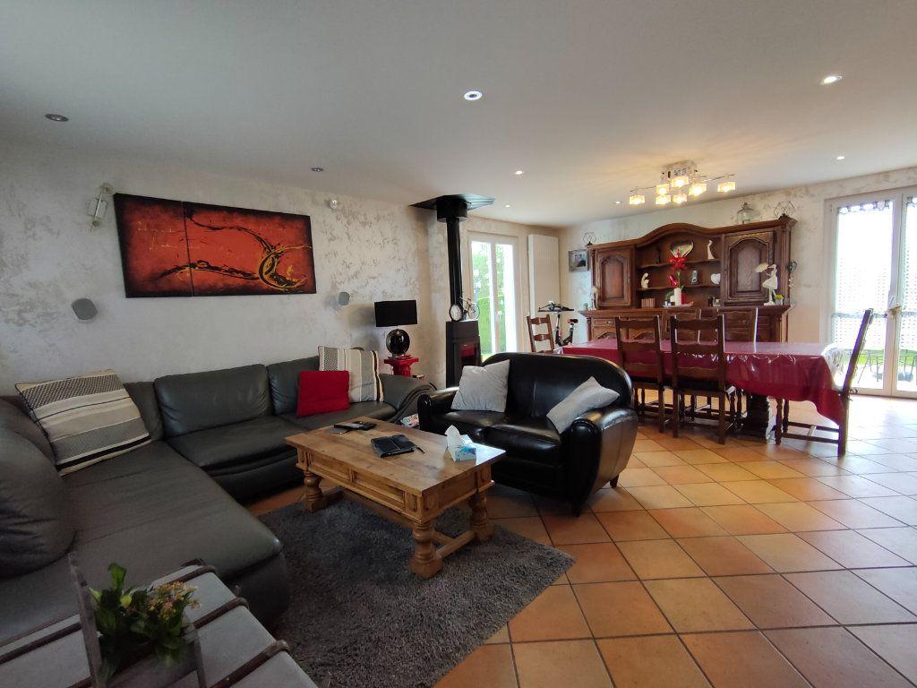 Maison à vendre 5 92m2 à Belrupt-en-Verdunois vignette-11