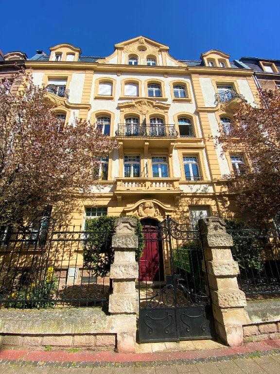 Appartement à vendre 5 107.46m2 à Metz vignette-1
