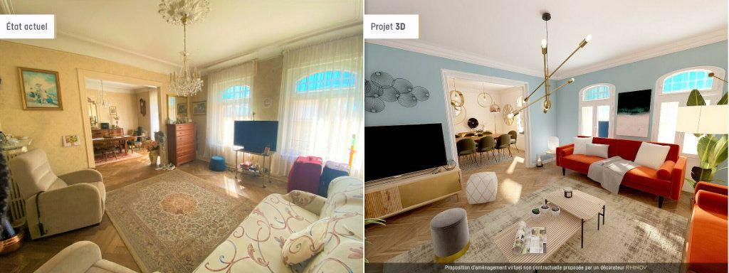 Appartement à vendre 5 107.46m2 à Metz vignette-2
