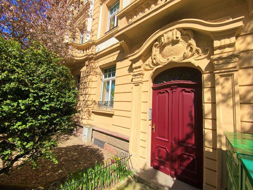 Appartement à vendre 5 107.46m2 à Metz vignette-4