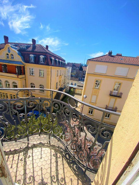 Appartement à vendre 5 107.46m2 à Metz vignette-9