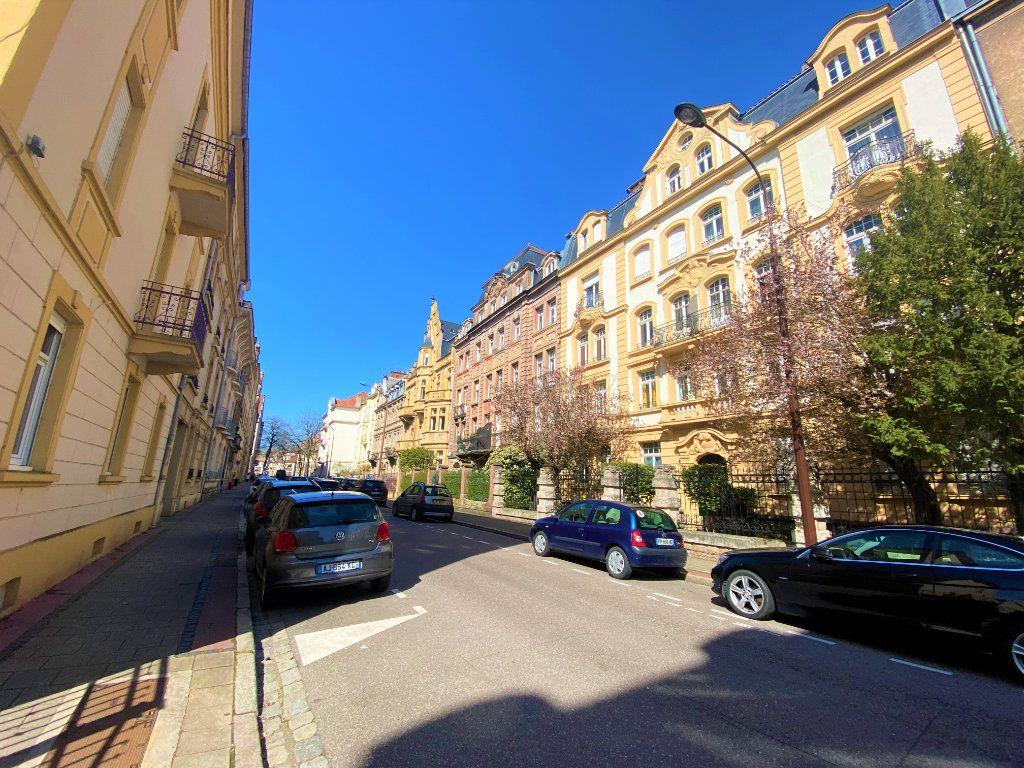 Appartement à vendre 5 107.46m2 à Metz vignette-18