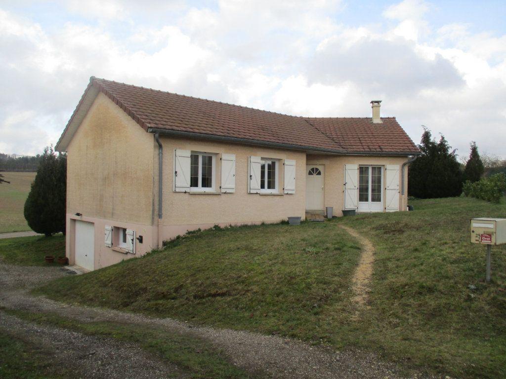Maison à vendre 5 112m2 à Bras-sur-Meuse vignette-1