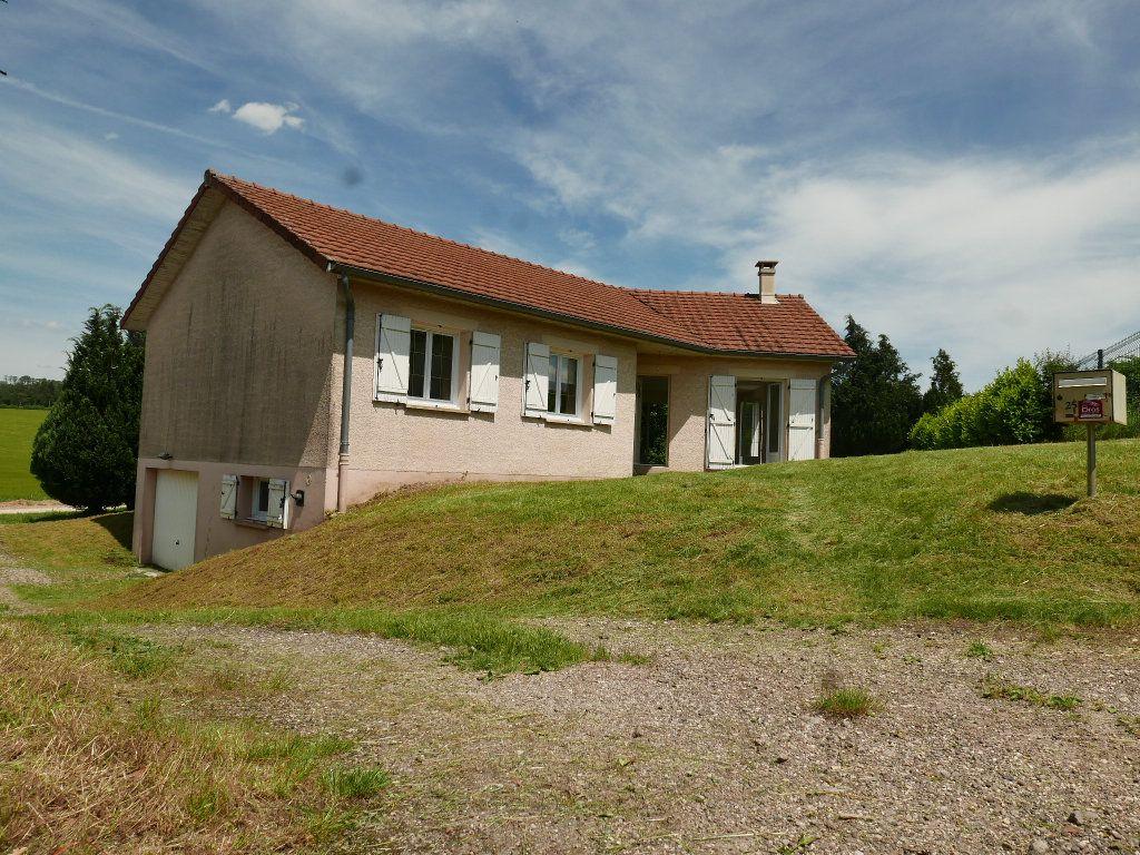 Maison à vendre 5 112m2 à Bras-sur-Meuse vignette-3