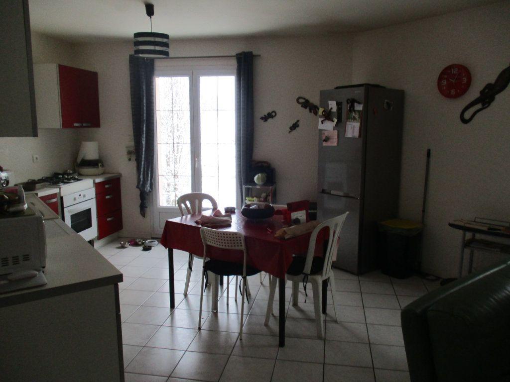 Maison à vendre 5 112m2 à Bras-sur-Meuse vignette-5