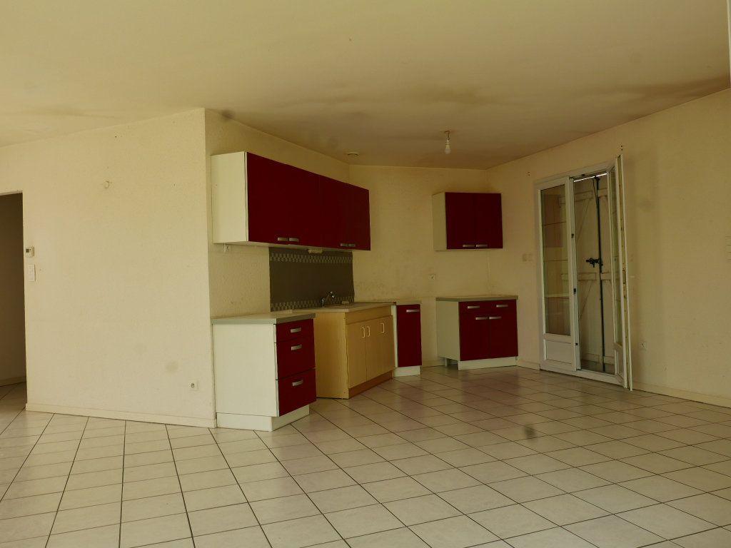 Maison à vendre 5 112m2 à Bras-sur-Meuse vignette-6