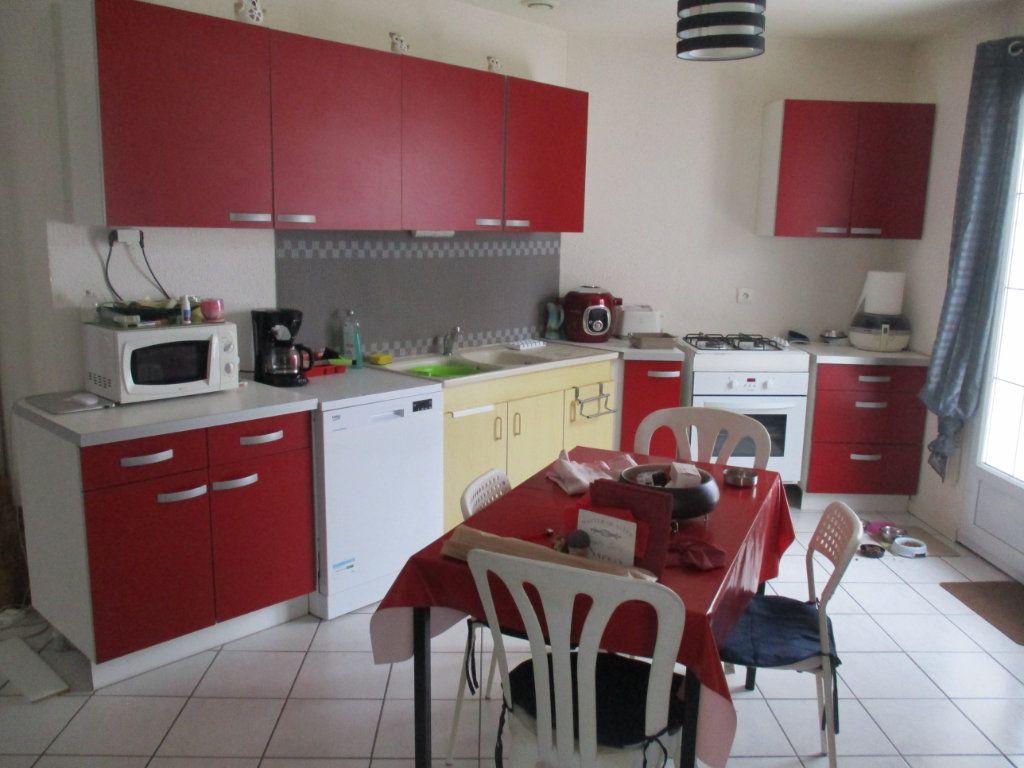 Maison à vendre 5 112m2 à Bras-sur-Meuse vignette-7