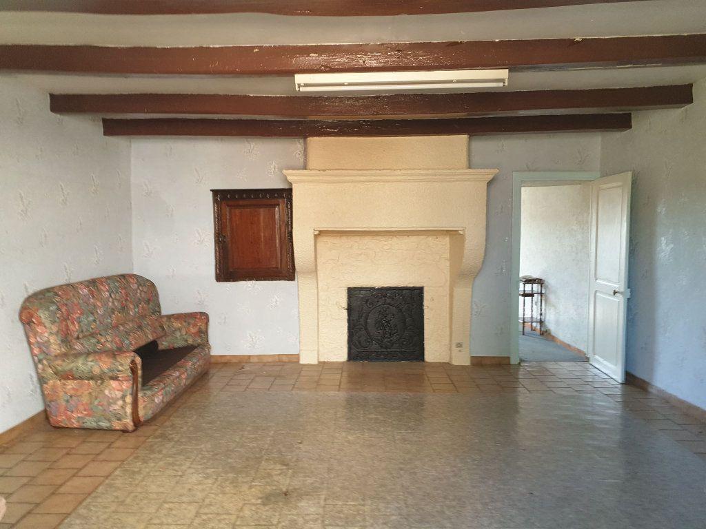 Maison à vendre 3 62m2 à Les Monthairons vignette-1