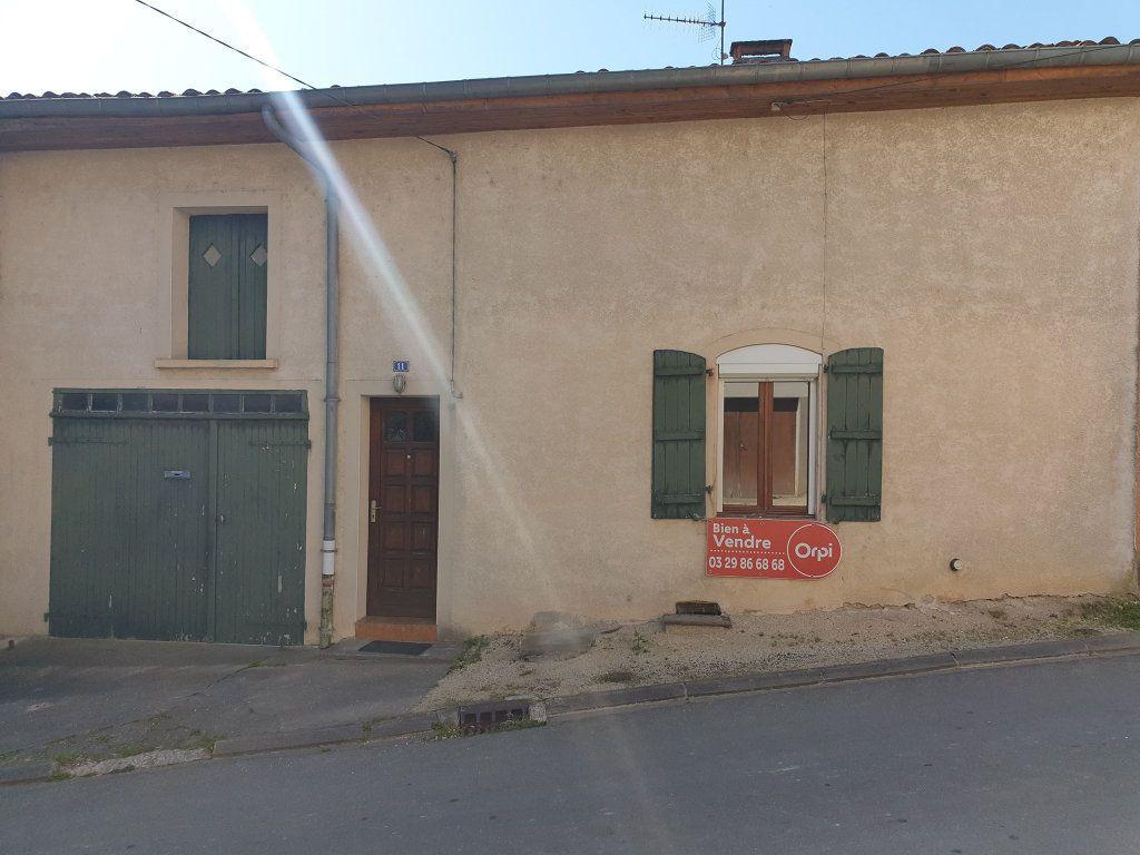 Maison à vendre 3 62m2 à Les Monthairons vignette-4