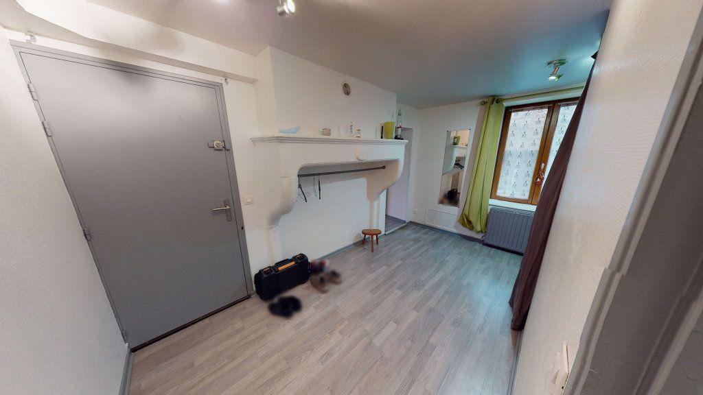 Appartement à vendre 2 58.4m2 à Dommartin-lès-Toul vignette-1