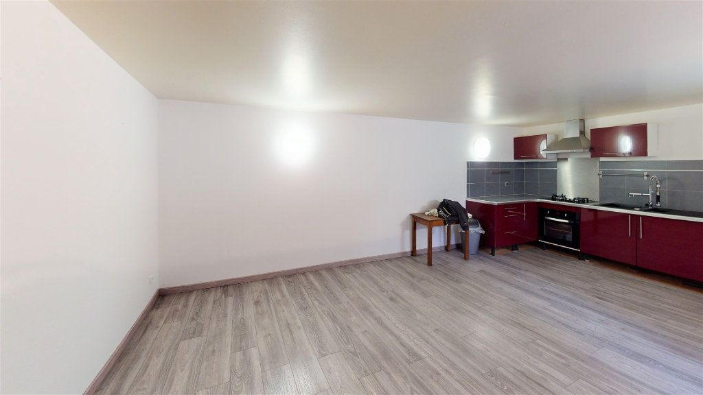 Appartement à vendre 2 58.4m2 à Dommartin-lès-Toul vignette-2