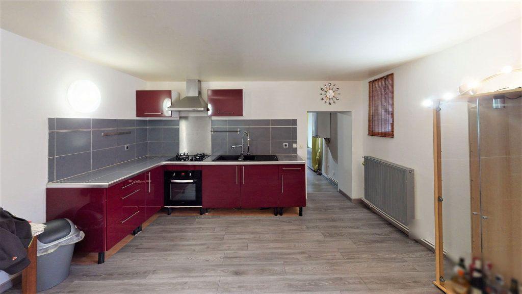 Appartement à vendre 2 58.4m2 à Dommartin-lès-Toul vignette-3