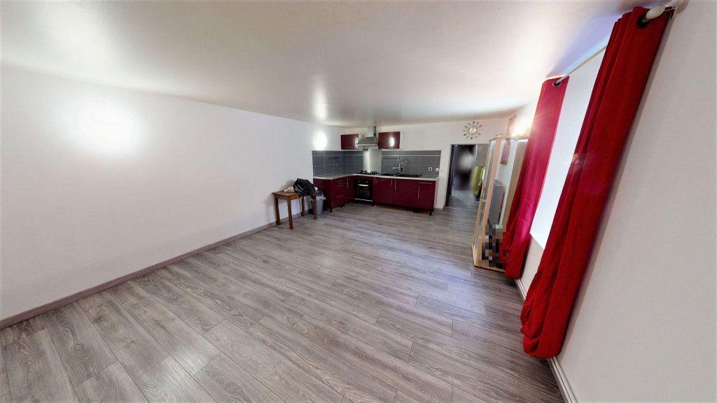 Appartement à vendre 2 58.4m2 à Dommartin-lès-Toul vignette-4