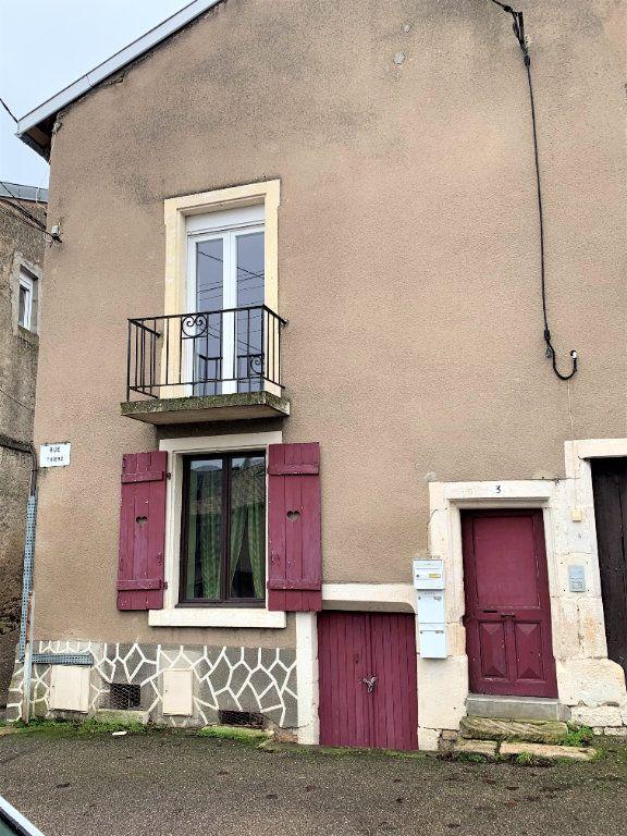 Appartement à vendre 2 58.4m2 à Dommartin-lès-Toul vignette-9