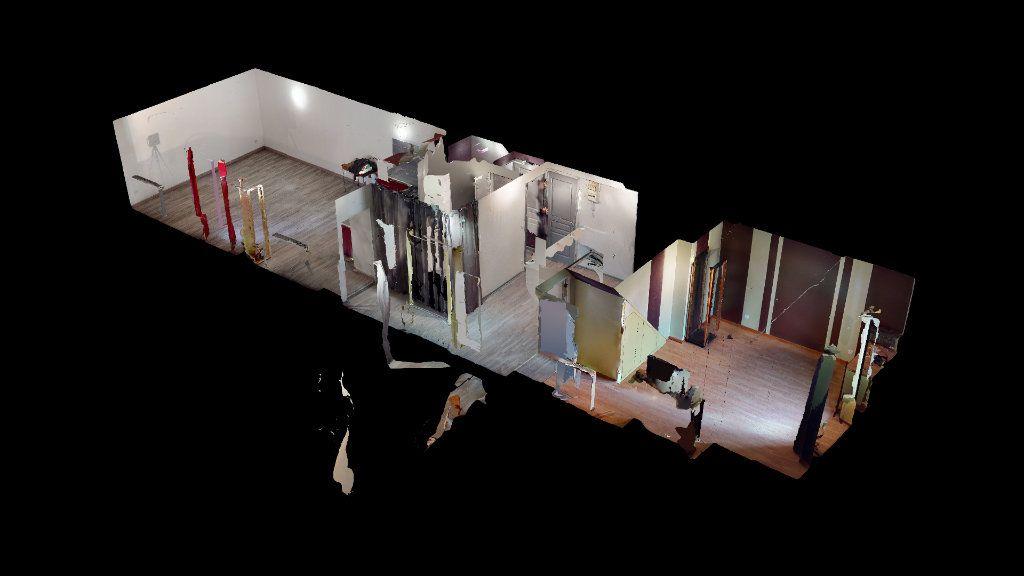 Appartement à vendre 2 58.4m2 à Dommartin-lès-Toul vignette-10
