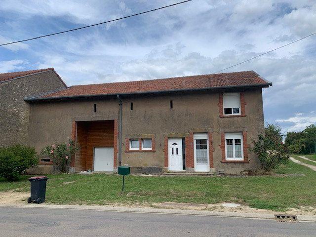 Maison à vendre 6 120m2 à Saulx-lès-Champlon vignette-2