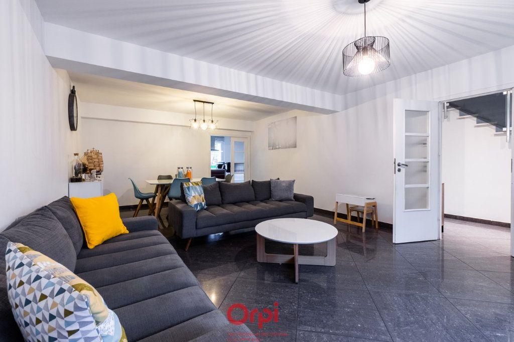 Maison à vendre 4 150.8m2 à Laneuveville-devant-Nancy vignette-1