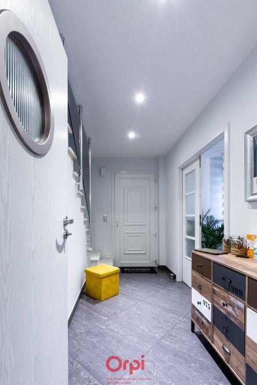 Maison à vendre 4 150.8m2 à Laneuveville-devant-Nancy vignette-4