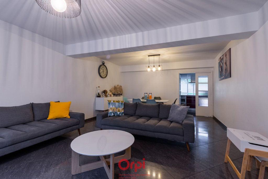 Maison à vendre 4 150.8m2 à Laneuveville-devant-Nancy vignette-5