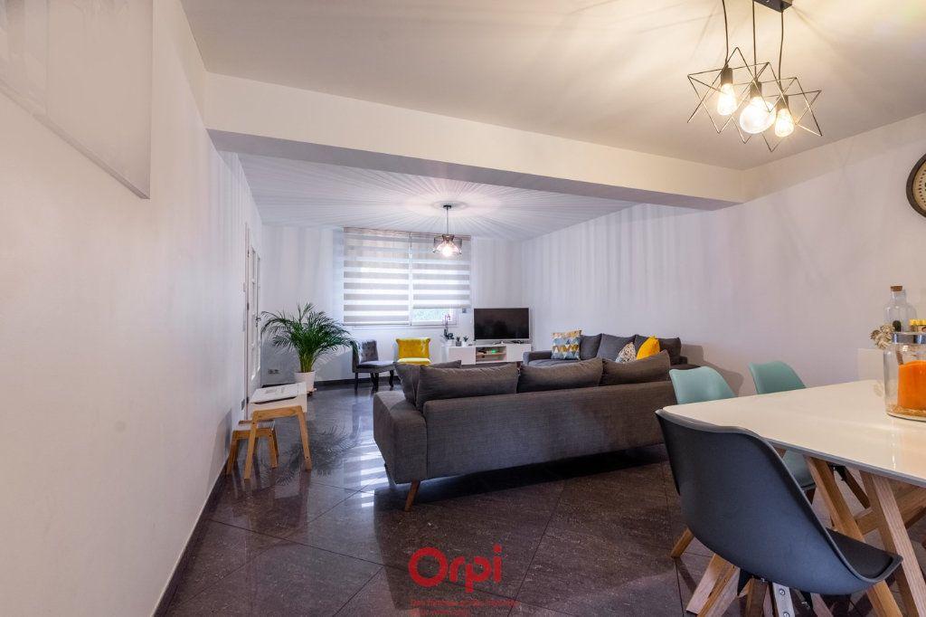 Maison à vendre 4 150.8m2 à Laneuveville-devant-Nancy vignette-6