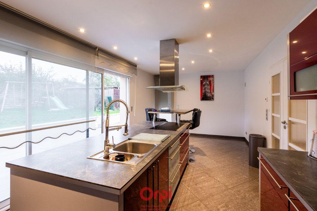 Maison à vendre 4 150.8m2 à Laneuveville-devant-Nancy vignette-7