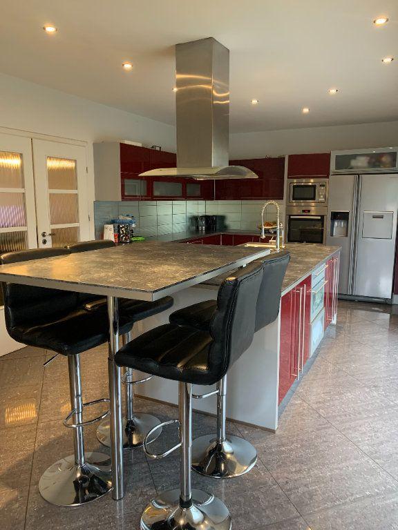 Maison à vendre 4 150.8m2 à Laneuveville-devant-Nancy vignette-8