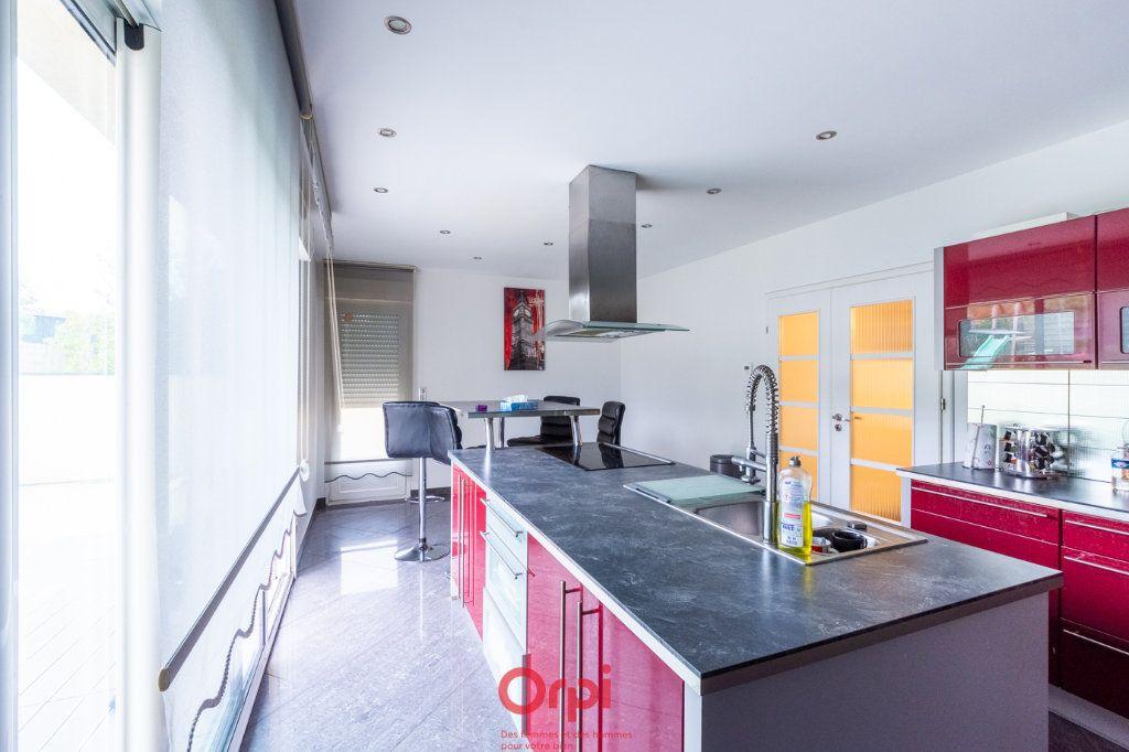 Maison à vendre 4 150.8m2 à Laneuveville-devant-Nancy vignette-9