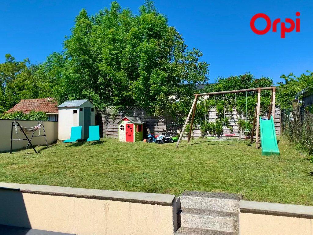 Maison à vendre 4 150.8m2 à Laneuveville-devant-Nancy vignette-11