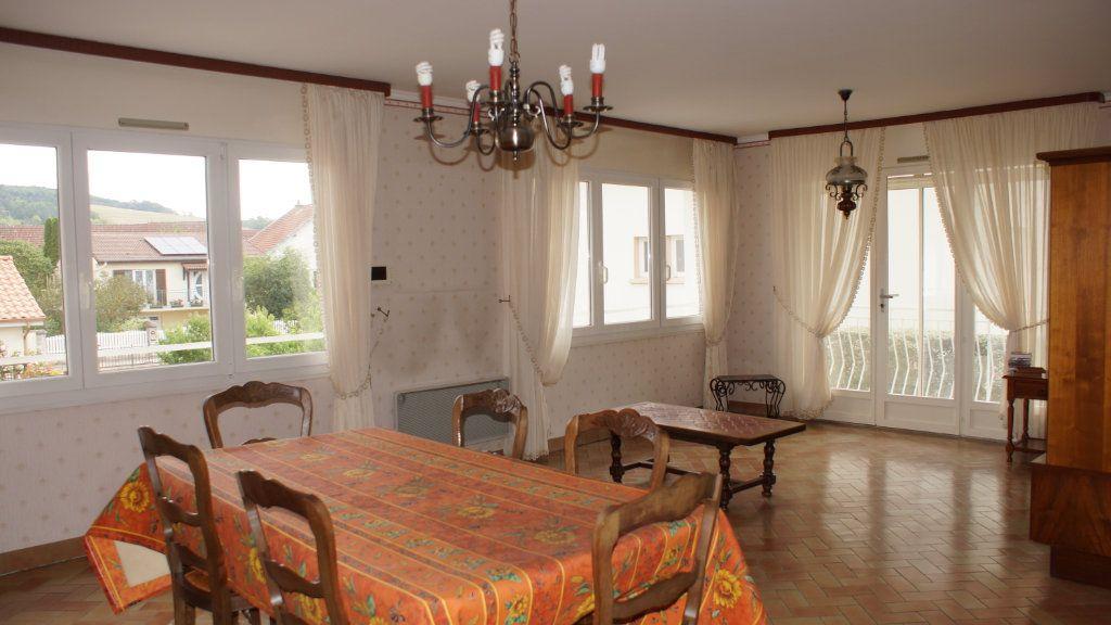 Maison à vendre 7 136m2 à Belleville-sur-Meuse vignette-3