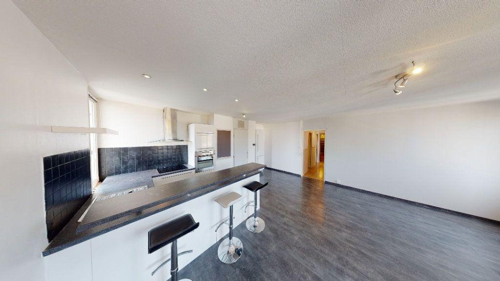 Appartement à vendre 5 80m2 à Nancy vignette-1