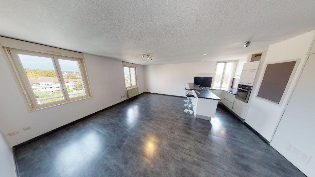 Appartement à vendre 5 78.18m2 à Nancy vignette-2