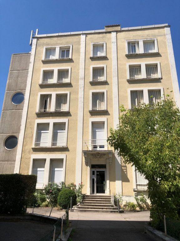 Appartement à vendre 5 80m2 à Nancy vignette-2