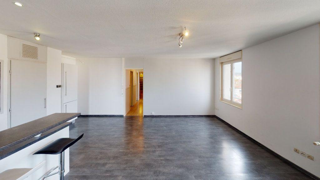 Appartement à vendre 5 80m2 à Nancy vignette-6