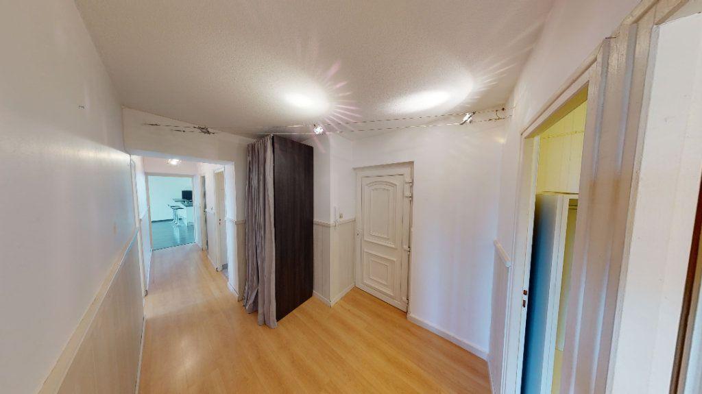 Appartement à vendre 5 80m2 à Nancy vignette-7