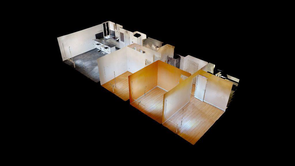 Appartement à vendre 5 80m2 à Nancy vignette-8