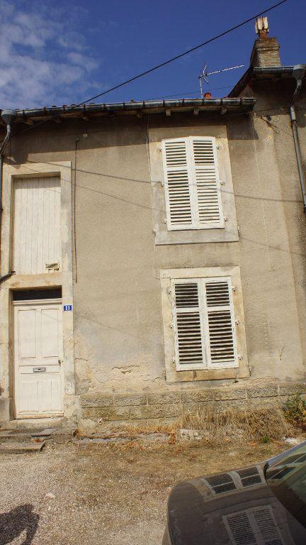Maison à vendre 2 85m2 à Hannonville-sous-les-Côtes vignette-1