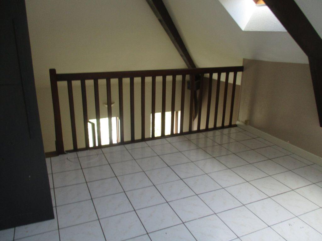 Appartement à louer 2 34.86m2 à Verdun vignette-1