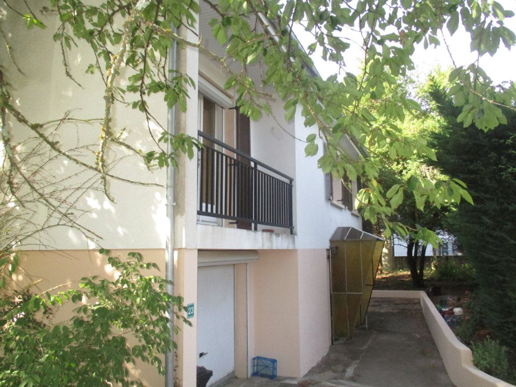 Maison à vendre 6 110m2 à Charny-sur-Meuse vignette-1