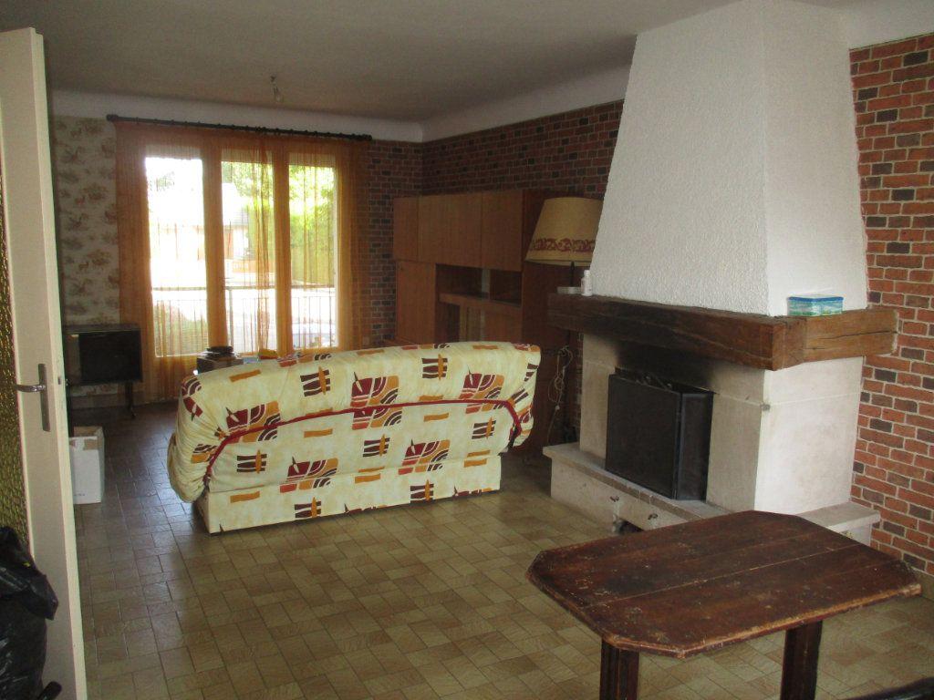 Maison à vendre 6 110m2 à Charny-sur-Meuse vignette-7