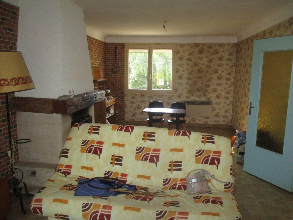 Maison à vendre 6 110m2 à Charny-sur-Meuse vignette-8