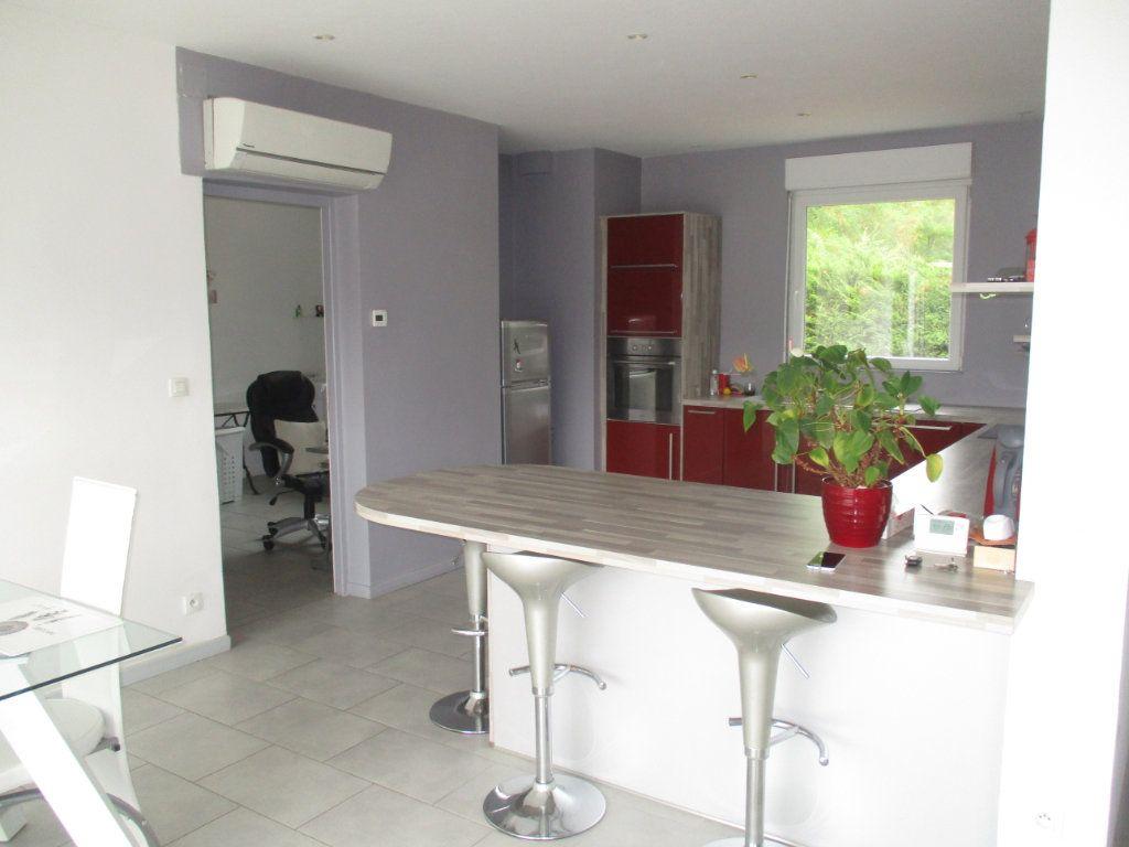 Maison à vendre 6 132m2 à Thierville-sur-Meuse vignette-7