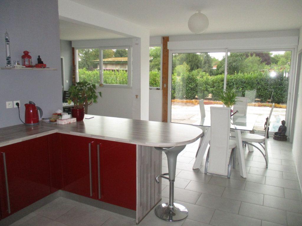 Maison à vendre 6 132m2 à Thierville-sur-Meuse vignette-9