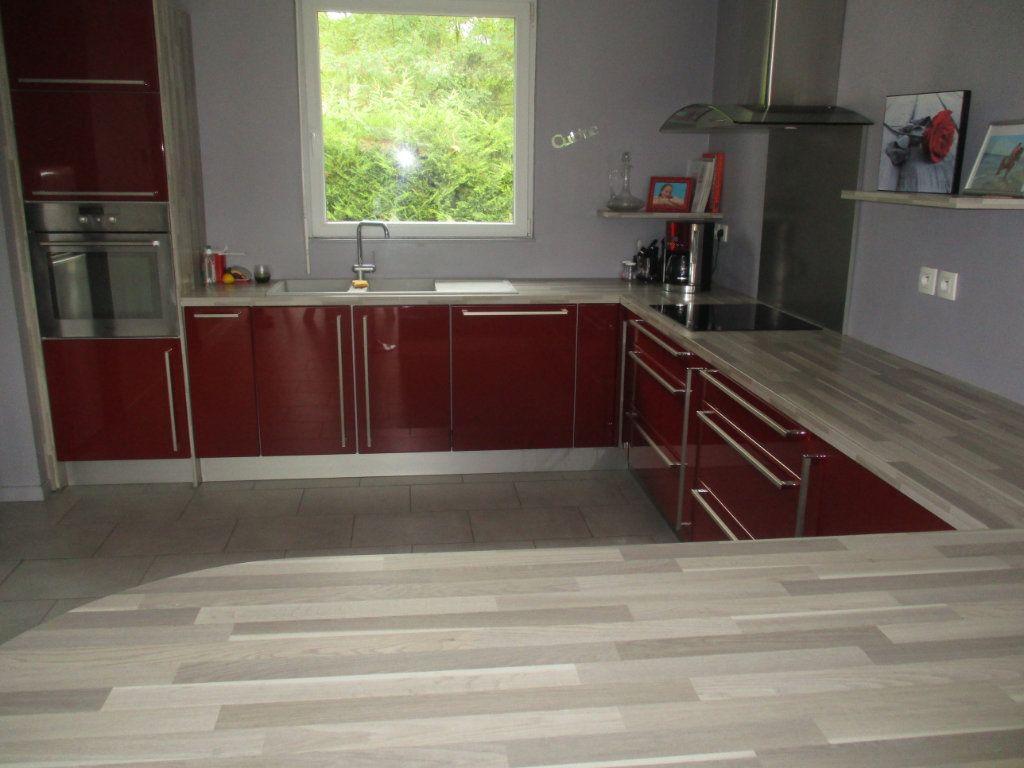 Maison à vendre 6 132m2 à Thierville-sur-Meuse vignette-11
