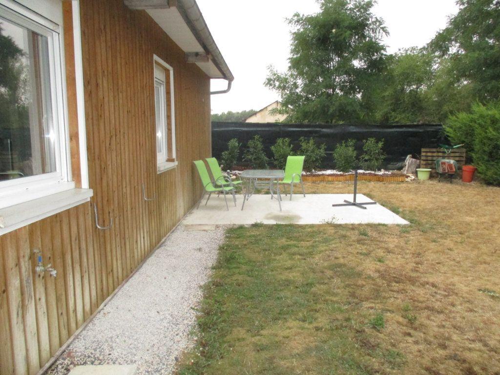 Maison à vendre 6 132m2 à Thierville-sur-Meuse vignette-14
